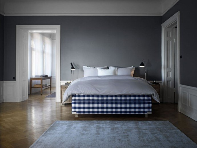 Hastens Introduces Limited Edition Wedding Collection Of