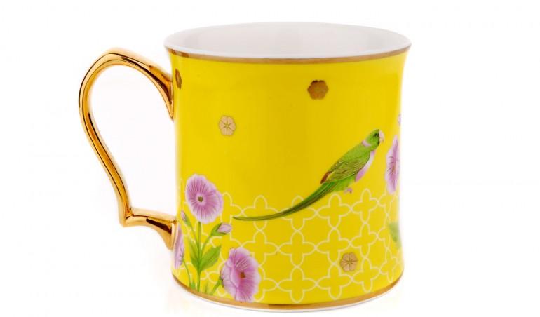 Casa Pop - Indochine Melange Cup
