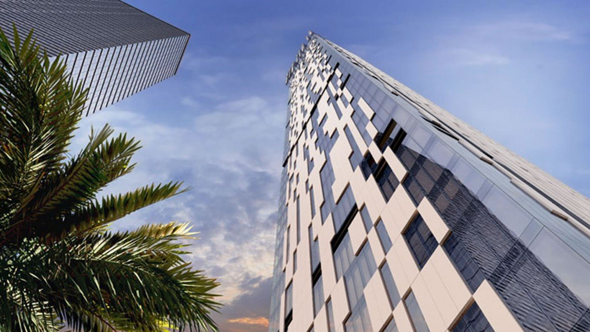 While One Of The Two Towers Will House 100 Serviced Apartments The Second  Tower Will Feature 26 Ultra Luxury Private Residences.