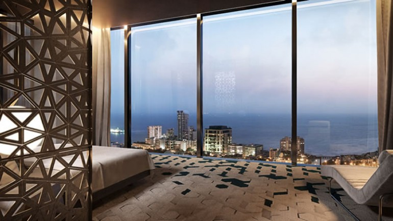 The Astonishing Fifty Five Floors Of The Four Seasons Private Residences  Mumbai Hosts Marvelous Residences, Providing Guests With One Of A Kind  Views Of ...