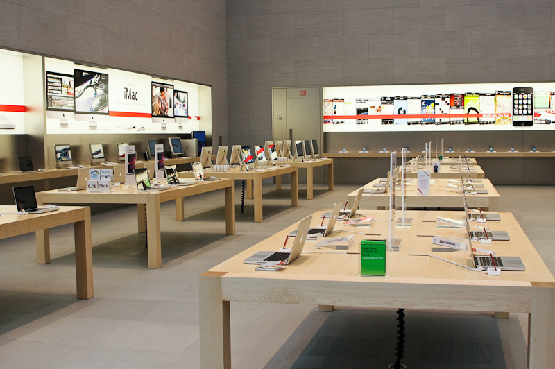 Apple To Launch Official Stores In India