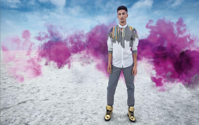 Koovs Teams Up With Ace Designer Manish Arora To Launch Indian By Manish Arora X Koovs