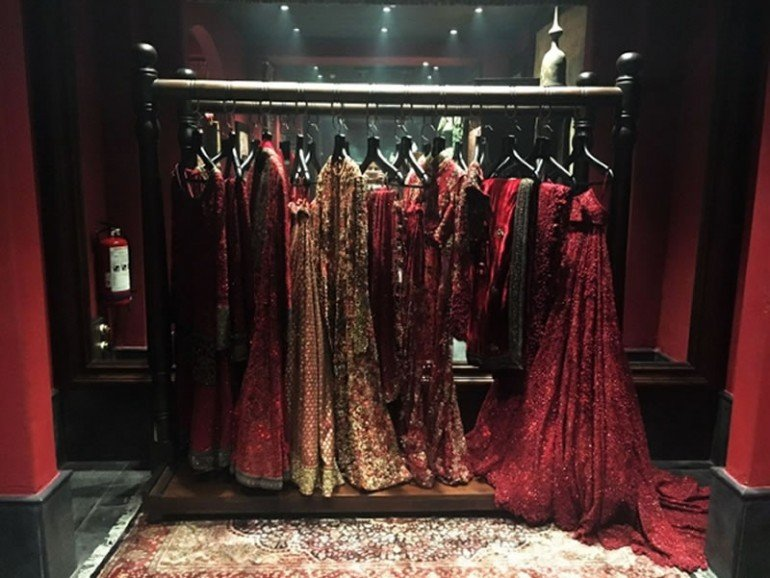Sabyasachi Launches The Biggest Flagship Store In New Delhi