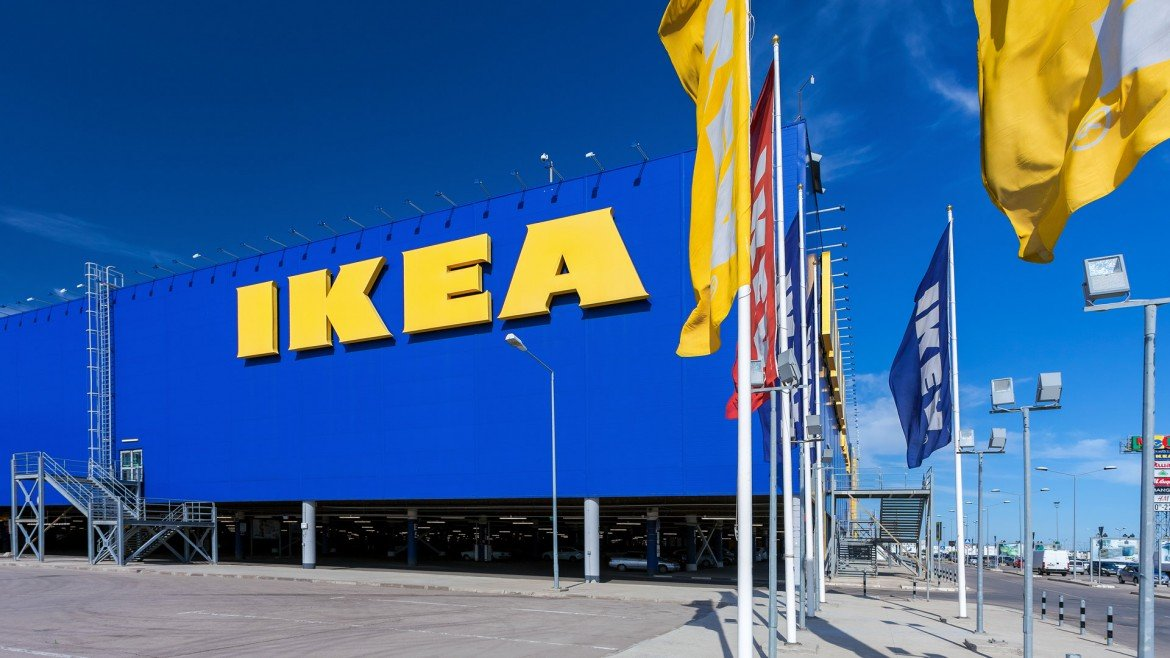 Gone Are The Days, When We Stood Outside An IKEA Abroad And Wondered, When  Can We Get This In Our Country? Well, The Good News Is IKEA Is Finally  Stepping ...