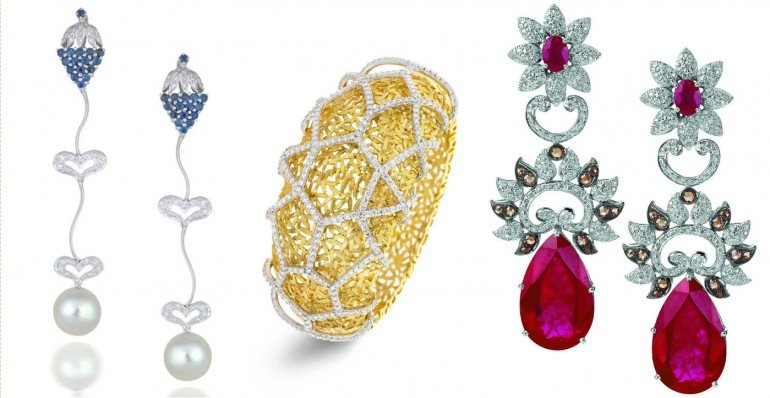 jewellery collection by Minawala (2)