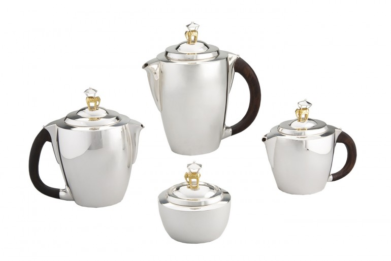 Frazer and Haws Tea set Royale