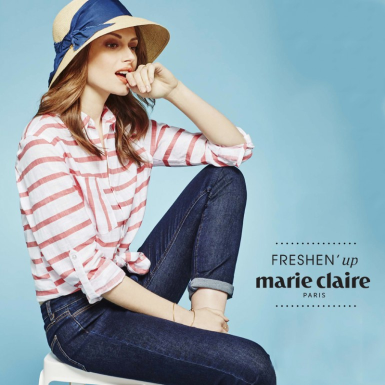 Marie Claire 2