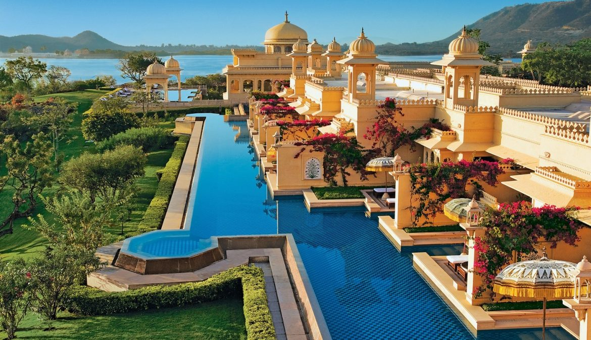 Oberoi hotels s best hotel brand by travel leisure worlds best awards 2016 for the second consecutive year