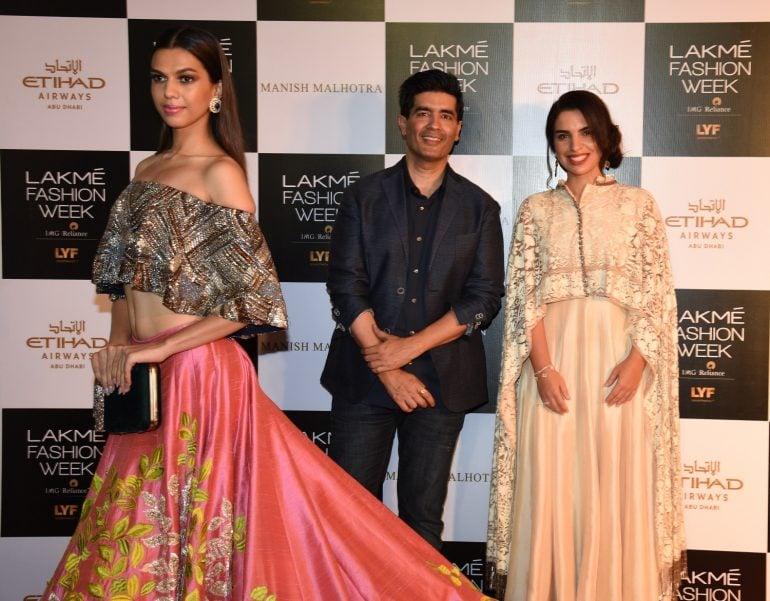 Manish Malhotra Runway to Runway Fashion2