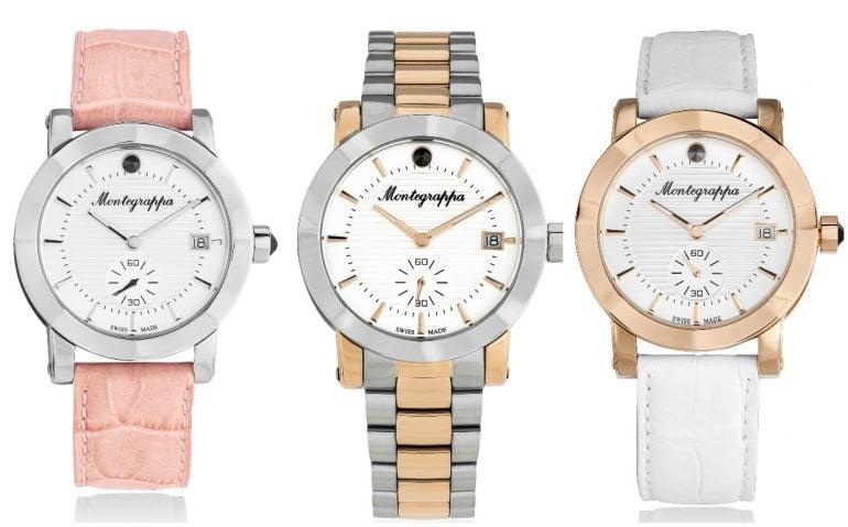 Montegrappa NeroUno Lady watch (2)