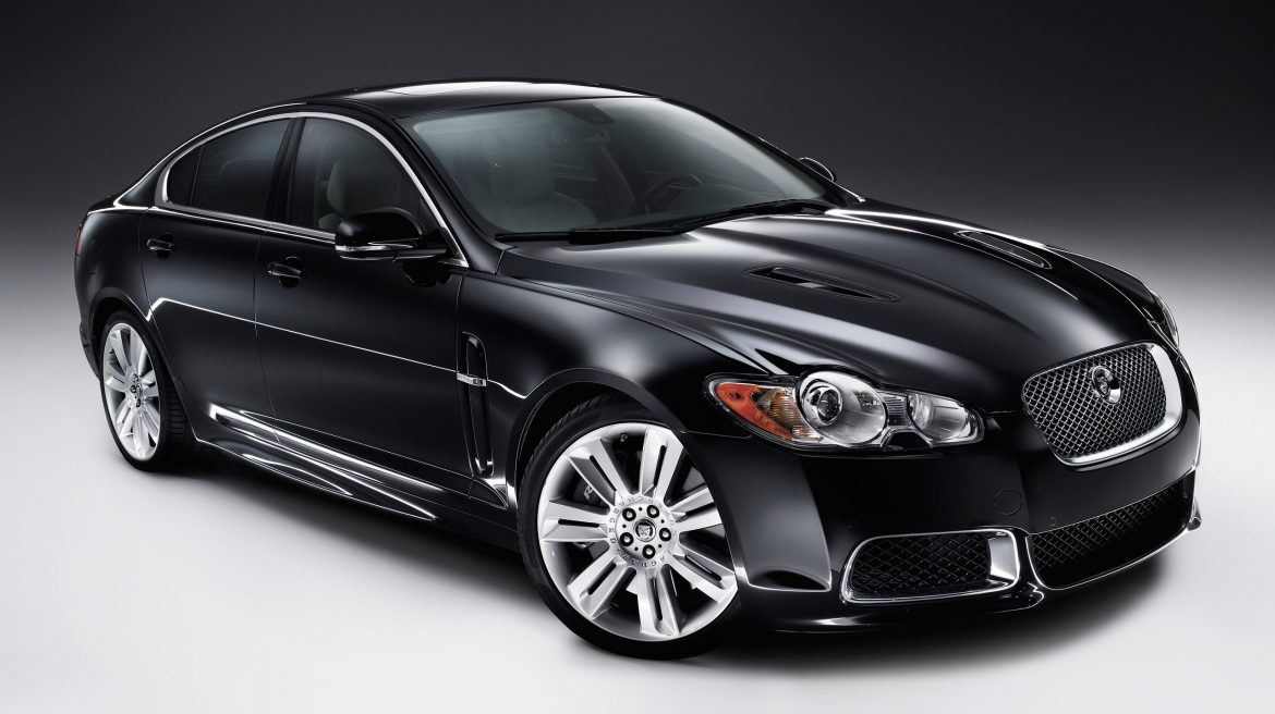 Now you can buy a Jaguar car online -
