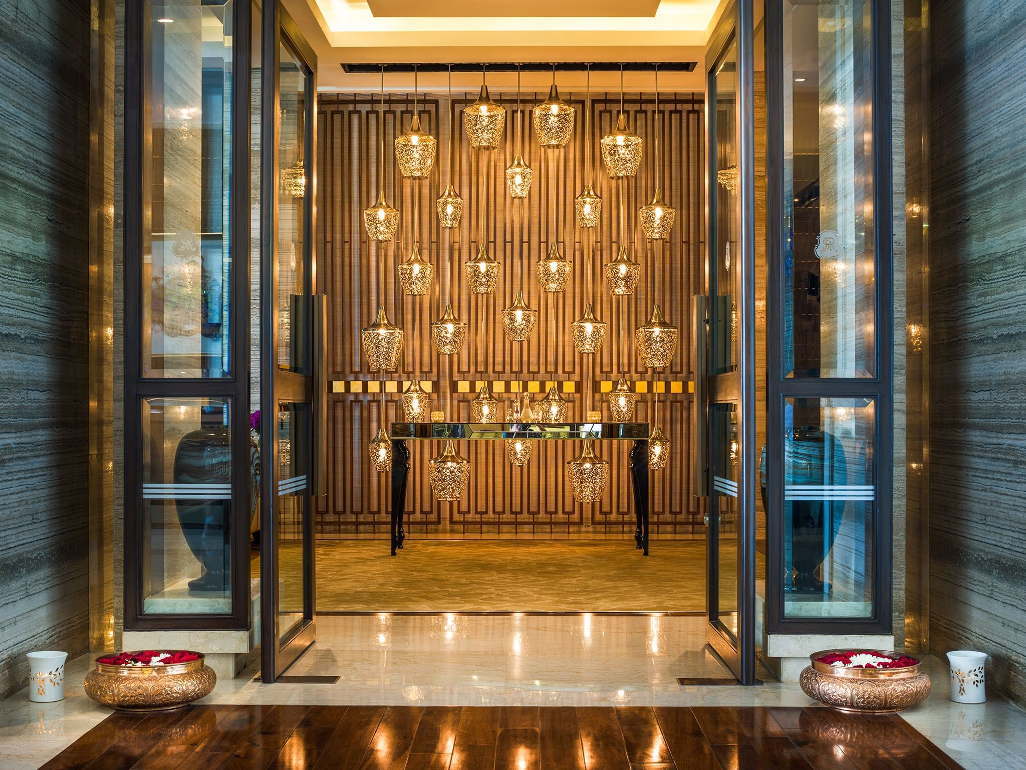 The most indulging treatments at the 5 most luxurious hotel spas in mumbai