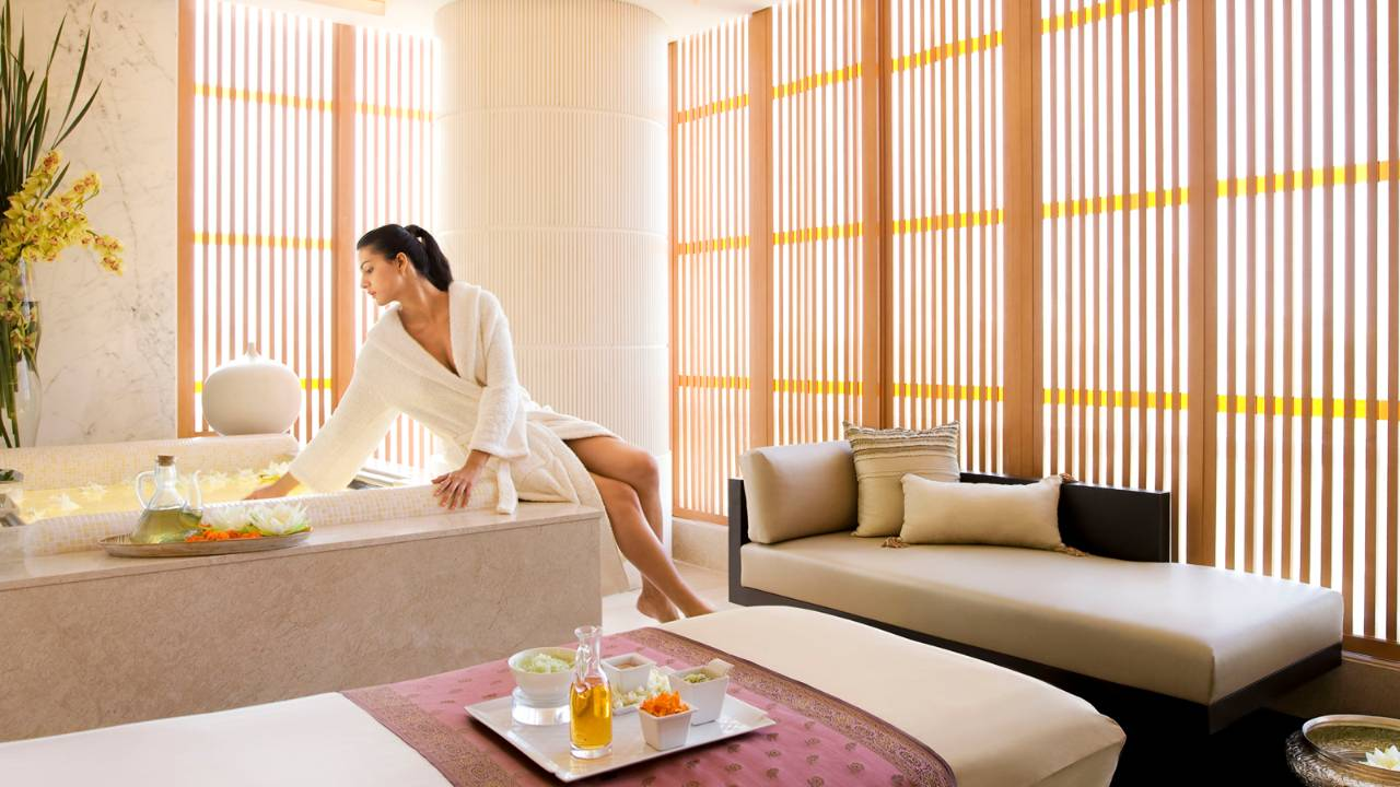 The most indulging treatments at the 5 most luxurious for Salons in mumbai