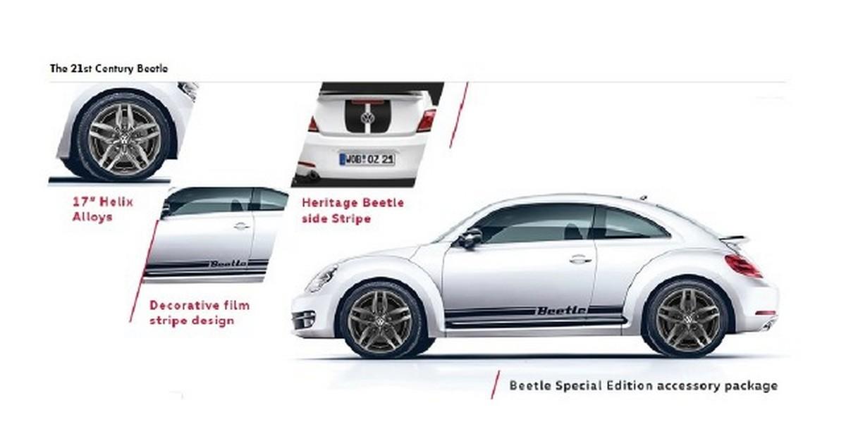 marketing plan for volkswagen bettle essay