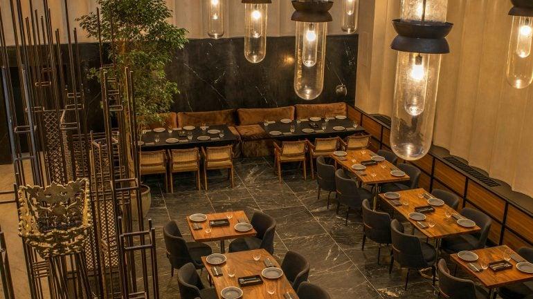 Ayurveda Indian Restaurant