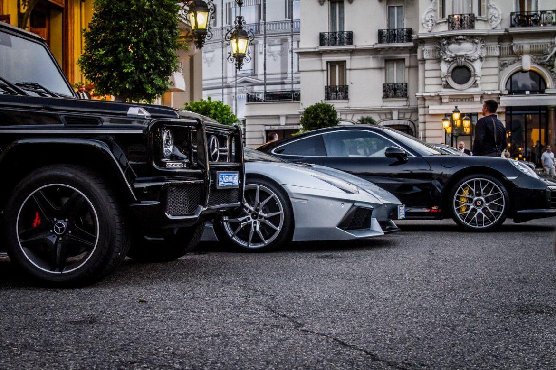 Specializing In Female Friendly Luxury Car Rallies Across Europe