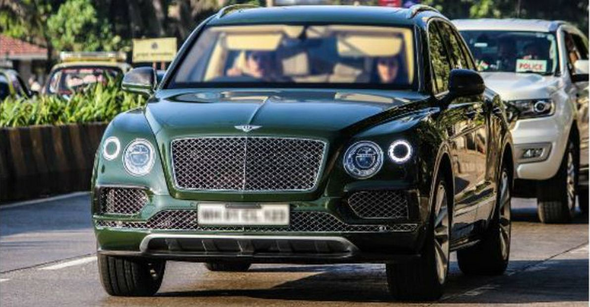 Ambani Sons Buy India S Most Expensive Suv And The Costliest Rolls Royce On Sale