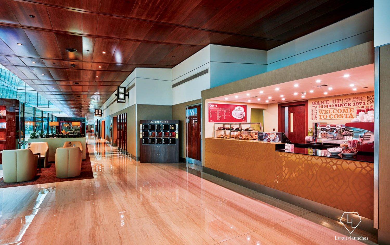 Flight review - Mumbai to Fort Lauderdale in Emirates