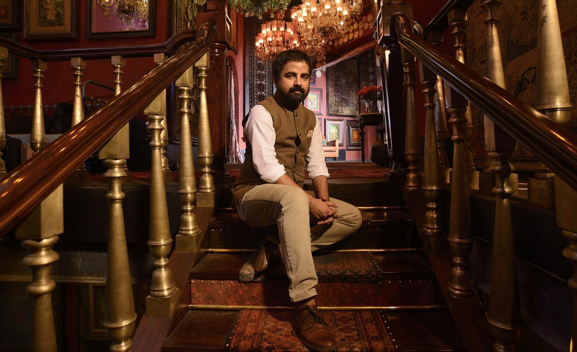 Sabyasachi Early Life Design Philosophy And New Ventures