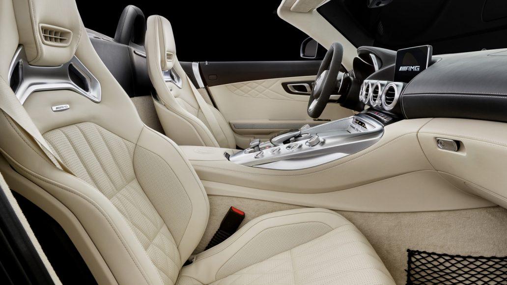 Mercedes AMG GT Roadster (3)