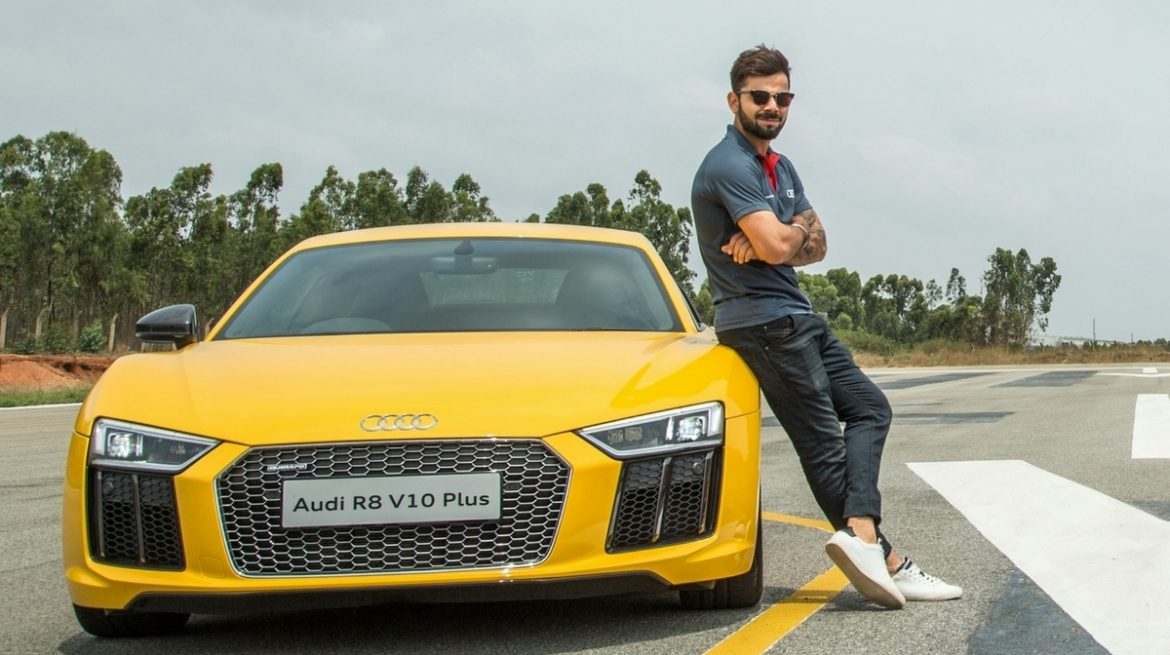 The Fastest And Most Expensive Cars Of Indian Cricketers
