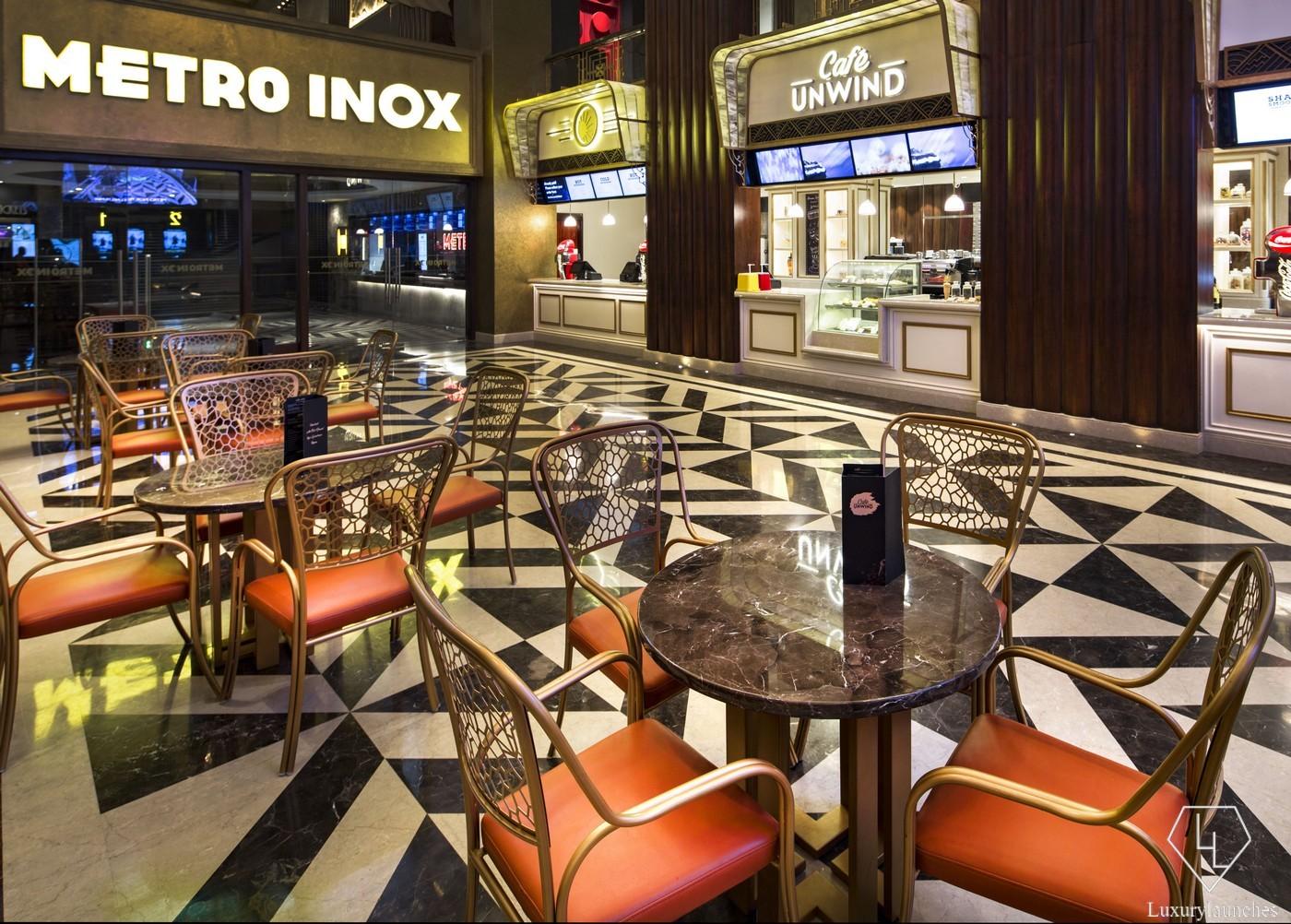 Mumbai\'s Metro Inox is back with a fabulous 2.0 version -