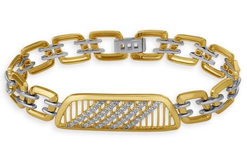 Best Of Tanishq Diamond Bracelet with Price | Jewellry\'s Website