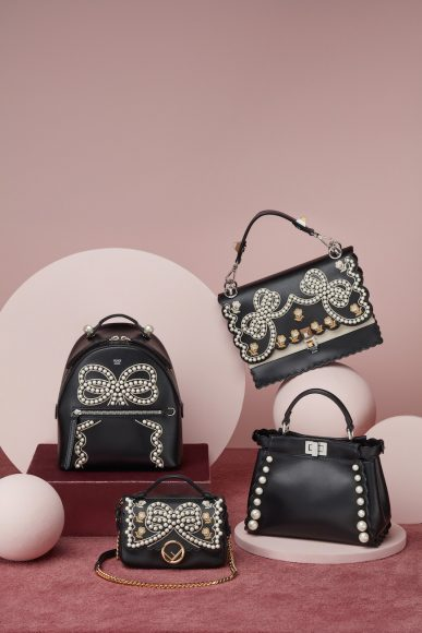 01_FENDI Ribbons & Pearls_Special Image