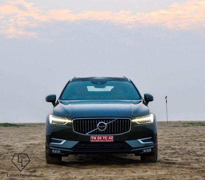 2018 Volvo XC60 (2)