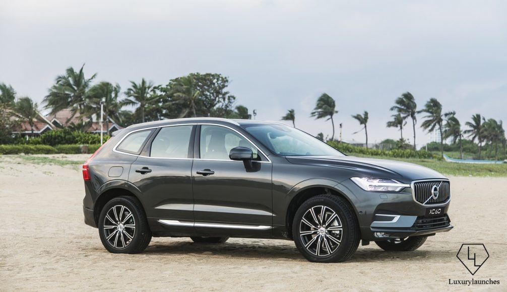 2018 Volvo XC60 review (10)