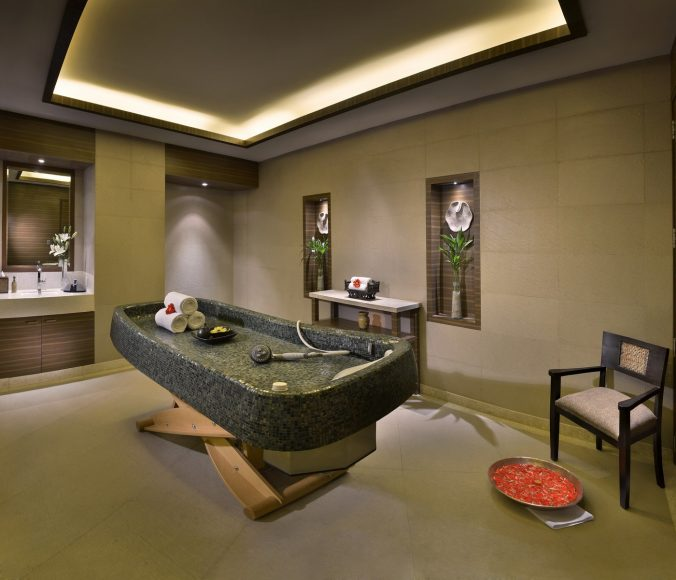 Hammam Room - Rejuv Spa