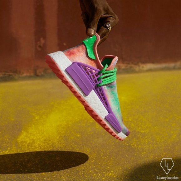 adidas Originals Pharrell Williams HU Holi Powder Dye (2)
