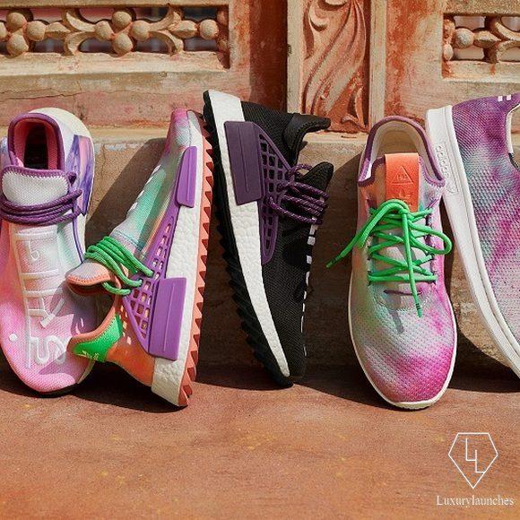 adidas Originals Pharrell Williams HU Holi Powder Dye (3)