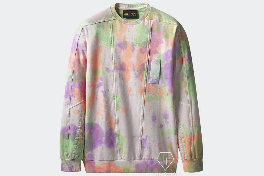adidas Originals Pharrell Williams HU Holi Powder Dye - INR 11,999