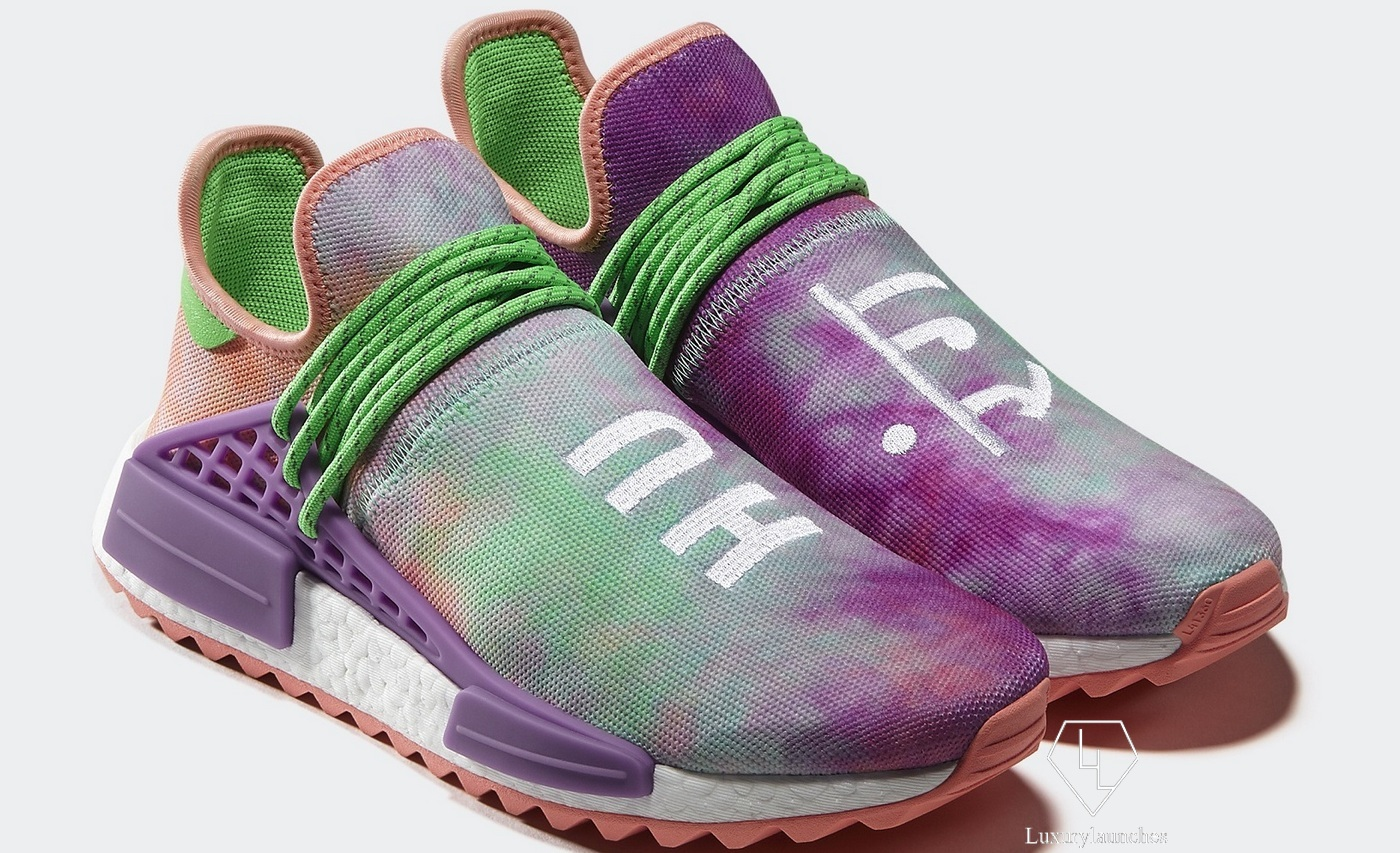 7c298b993 Adidas Originals just dropped an entire Holi-inspired collection -