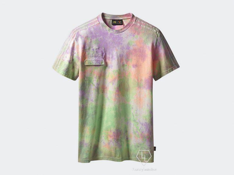 adidas Originals Pharrell Williams HU Holi Powder Dye - INR 6,999