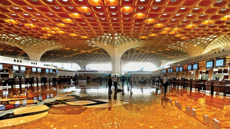 Zaha hadid architects will design the navi mumbai airport for International architectural firms in mumbai