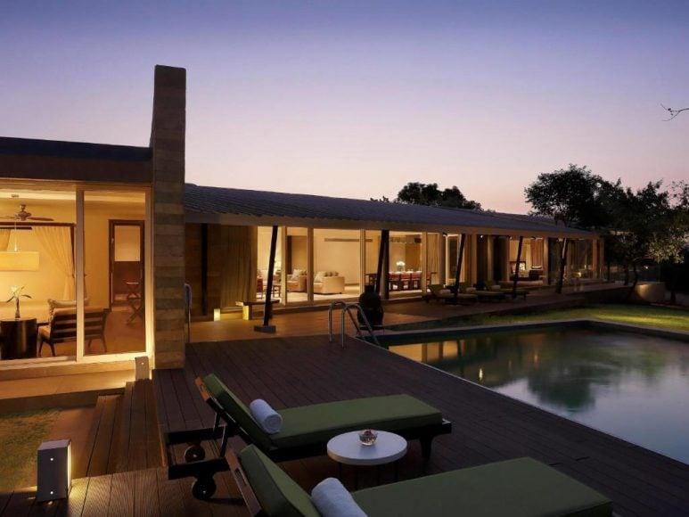 Hilton Shillim retreat and spa (1)