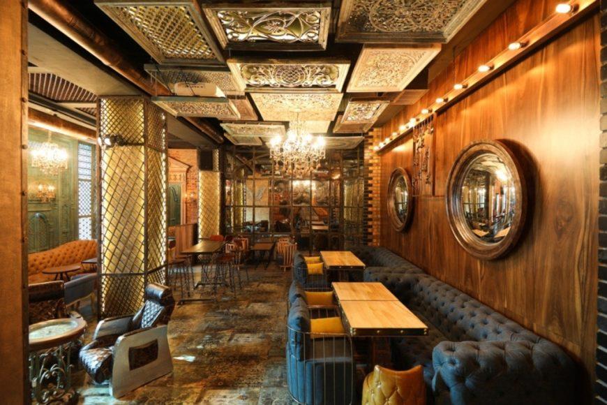 Pranzi-Lounge