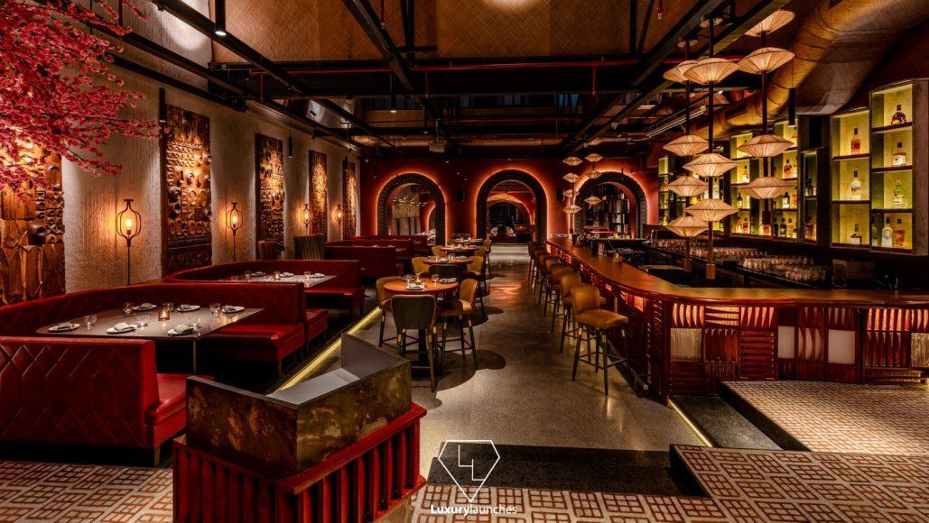 Foo Restaurant Interior Images (3)