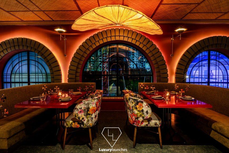 Foo Restaurant Interior Images (9)