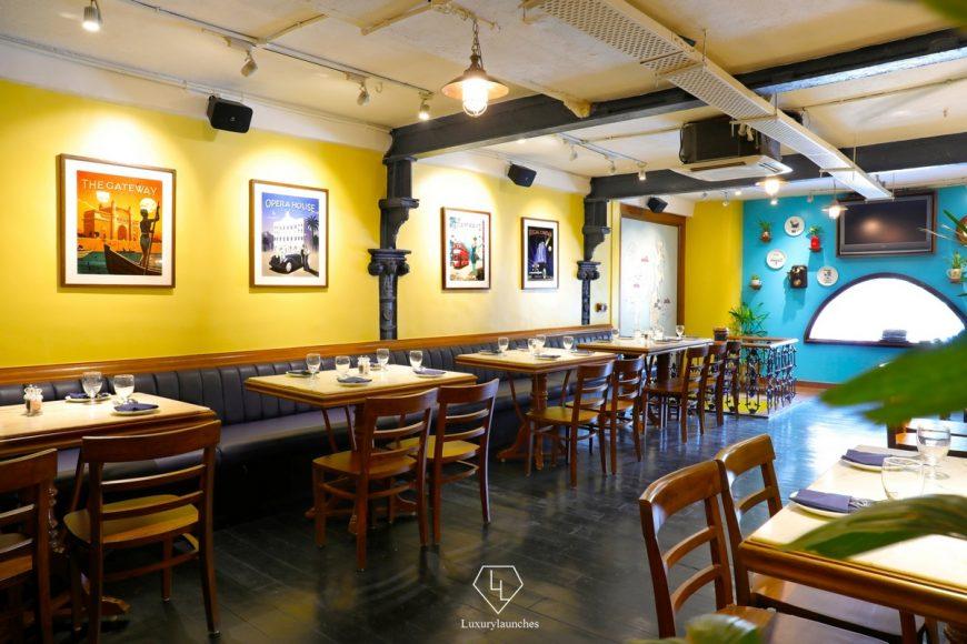 Bombay Vintage, Colaba (Interior Image) (3)