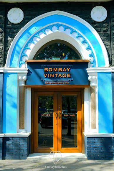 Bombay Vintage Exterior Image