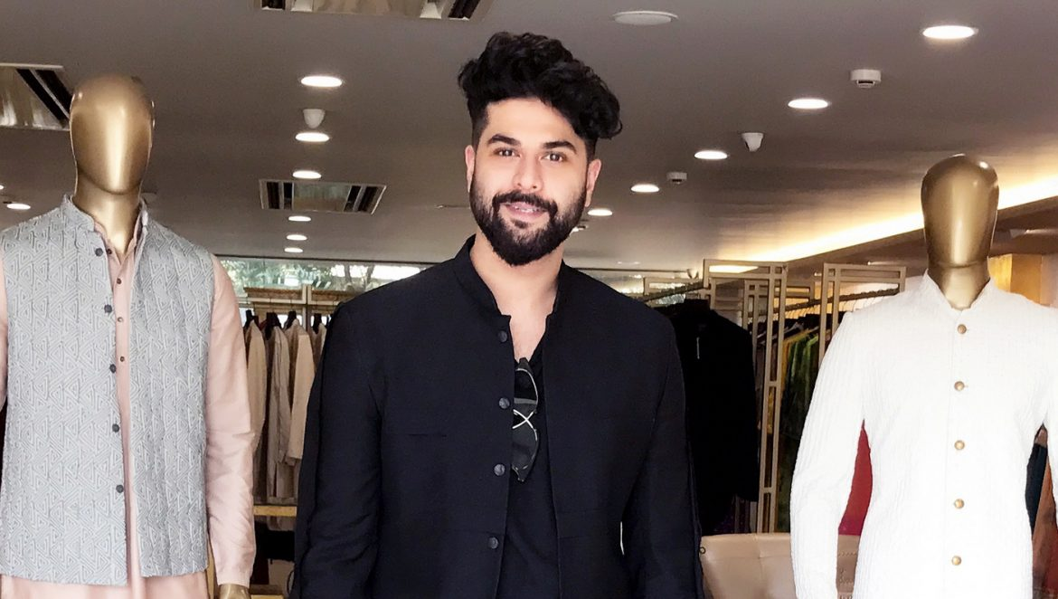Ace Designer And Bollywood S Darling Kunal Rawal Speaks To Luxurylaunches