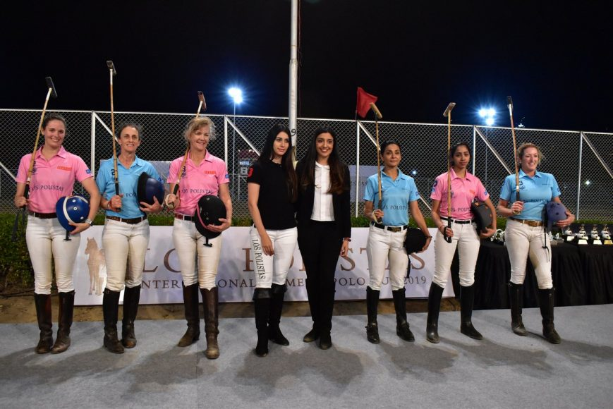 International Womens Polo Cup (3)