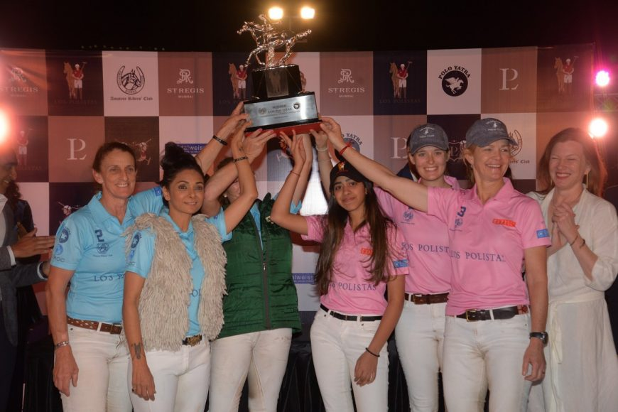 International Womens Polo Cup (5)