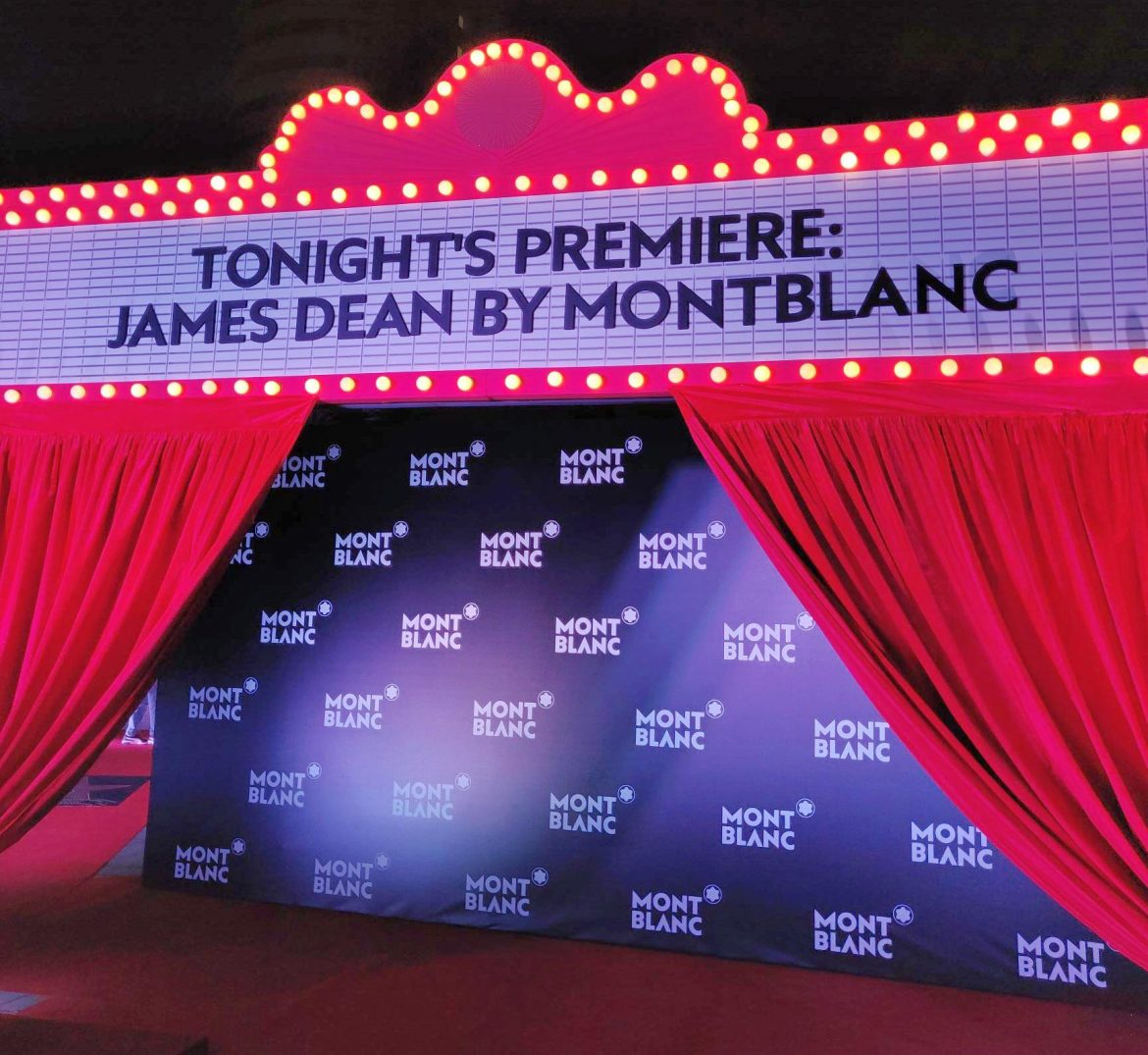 Montblanc brings the golden age of Hollywood to Bengaluru -