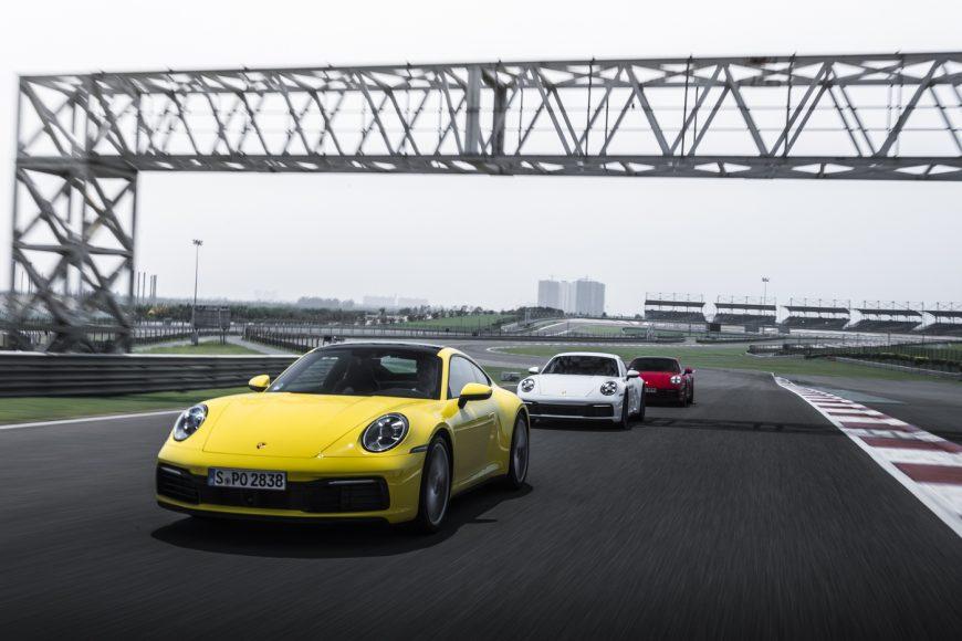 Porsche 911 India (6)