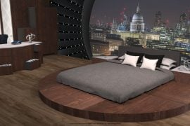 Sony Pictures x Booking.com have recreated the Men in Black HQ in London, and you can stay there this summer!