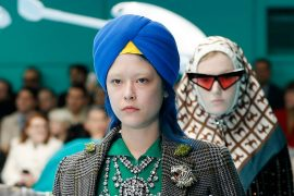 Gucci does it again – This time they have upset the Sikhs by selling turbans